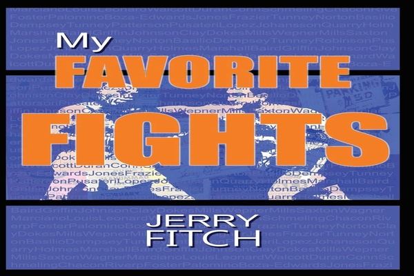 Book review: My Favorite Fights by Jerry Fitch