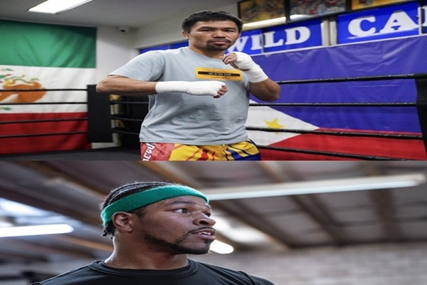 Manny Pacquiao vs. Shawn Porter? It could happen