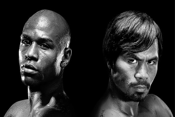 Why Manny Pacquiao is better than Floyd Mayweather