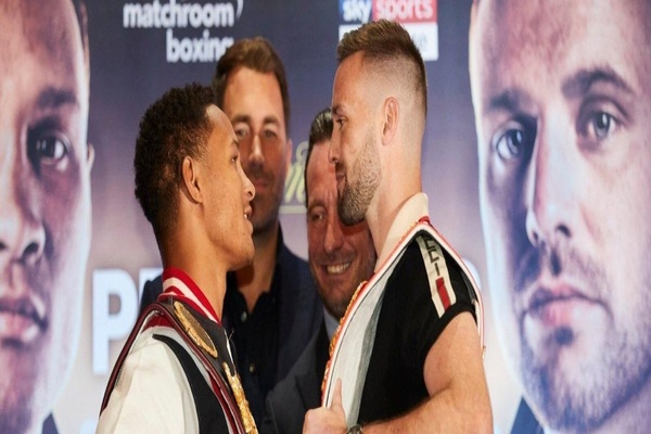 Regis Prograis vs. Josh Taylor: A real pick'em fight
