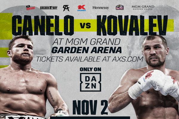 Canelo Alvarez vs. Sergey Kovalev: Pre-fight analysis with Iceman John Scully