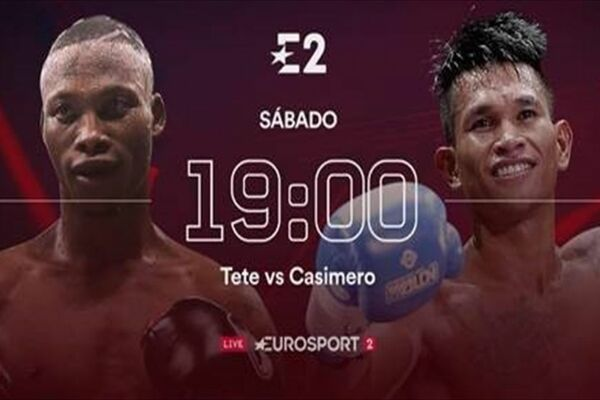 John Riel Casimero determined to bring title home to the Philippines against Zolani Tete