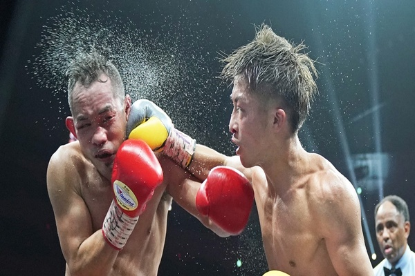 Maxboxing 2019 Fight of the Year: Naoya Inoue vs. Nonito Donaire