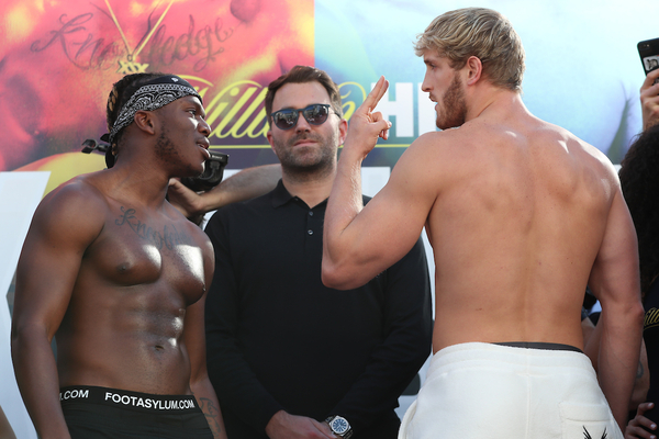 Did KSI vs. Logan Paul change boxing landscape?