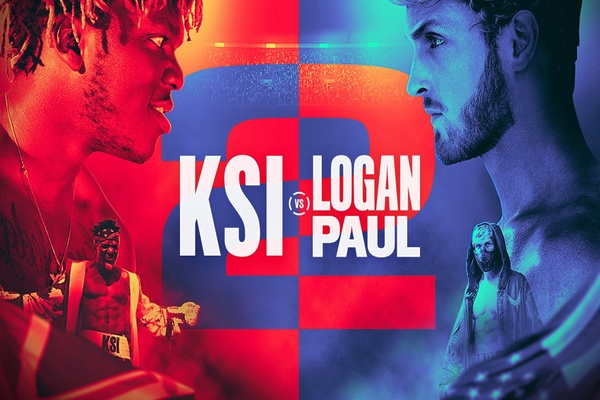 Should 'Real' boxing fans watch KSI vs. Logan Paul 2?