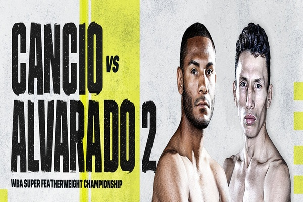 'Underdog Man' Andrew Cancio makes second defense of his world title