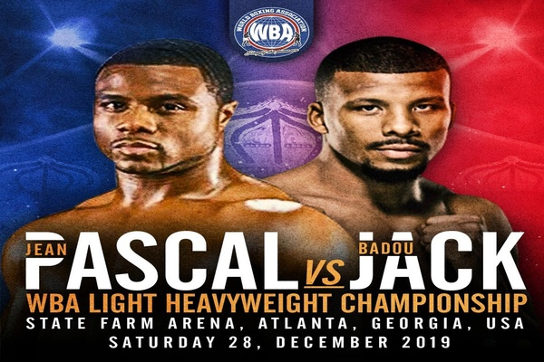 Preview: Jean Pascal vs. Badou Jack
