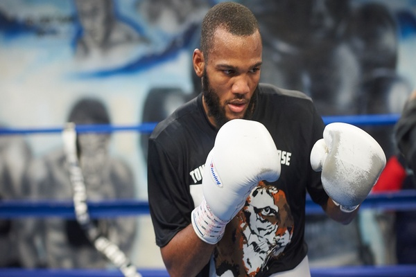 Julian Williams talks Jan.18 fight