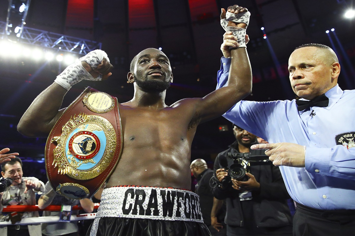 WBO welterweight champion Terence Crawford photo by Mikey Williams.jpg