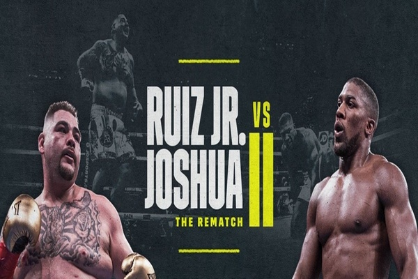 Pre-fight analysis: Andy Ruiz Jr. vs. Anthony Joshua 2 with Iceman John Scully