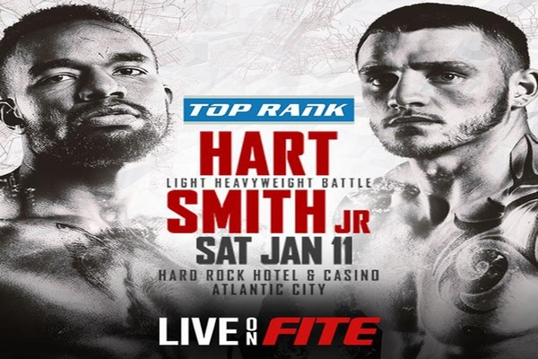 It's personal: Jesse Hart and Joe Smith Jr. clash on ESPN