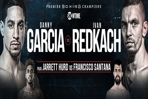 Danny Garcia talks Jan 25 fight, Errol Spence, Manny Pacquiao