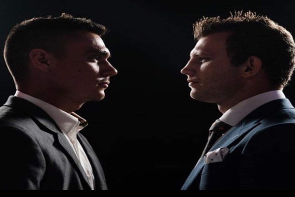 Jeff Horn and Tim Tszyu agree to terms for all-Aussie showdown in April