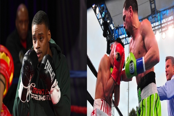 Errol Spence Jr. vs. Danny Garcia coming before the end of the year?
