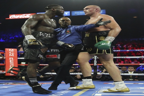 Why a third fight between Tyson Fury and Deontay Wilder will happen