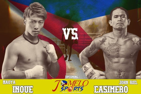 Coming soon? John Riel Casimero versus Naoya Inoue unification fight