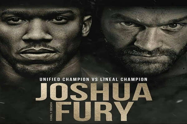 Step aside initiatives: The roadblocks to making Anthony Joshua vs. Tyson Fury