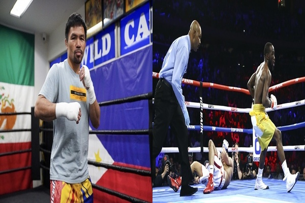 Manny Pacquiao to fight Terence Crawford? What the mega matchup could mean for boxing