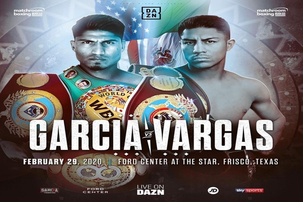 Make or break fight for Mikey Garcia and Jessie Vargas