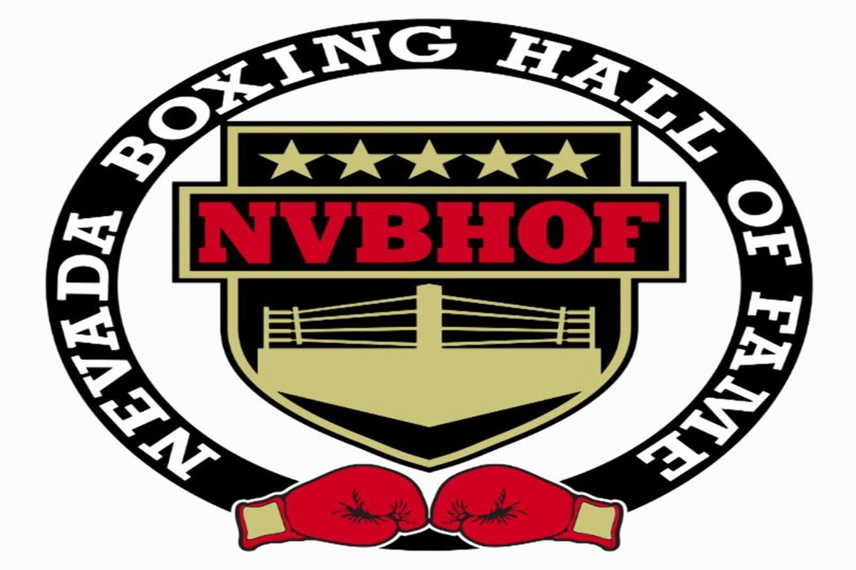 Nevada Boxing Hall of Fame 2020