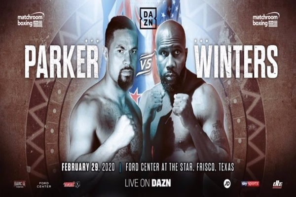 Joseph Parker wants another world title shot, stops Shawndell Williams