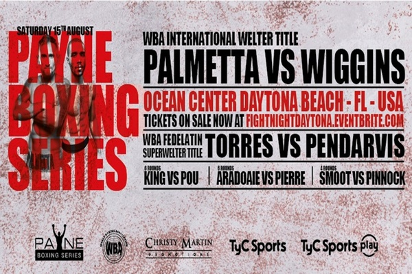 Title clashes added to Battle at the Beach 3