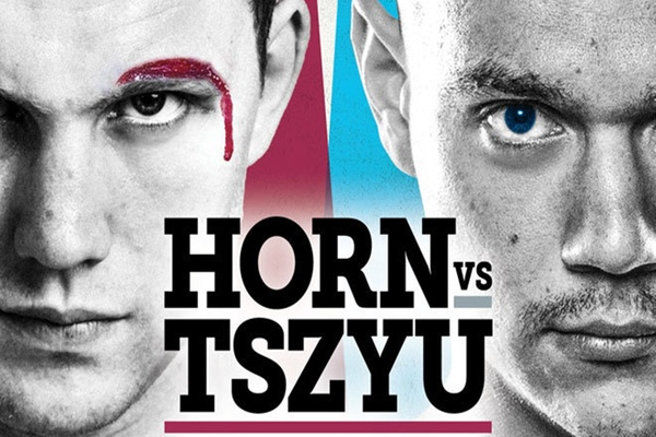 Tim Tszyu reveals 'sickness' that will drive him to victory over Jeff Horn