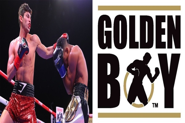 Summer's Rematch: Ryan Garcia vs. Golden Boy Promotions