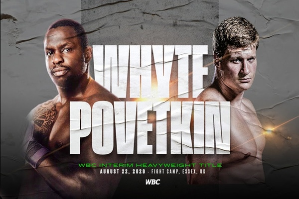 The needle and the damage done: Alexander Povetkin vs. Dillian Whyte
