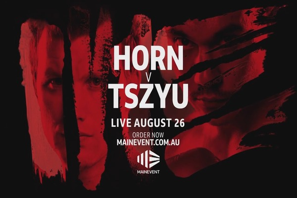 Knuckle down: Jeff Horn vs. Tim Tszyu