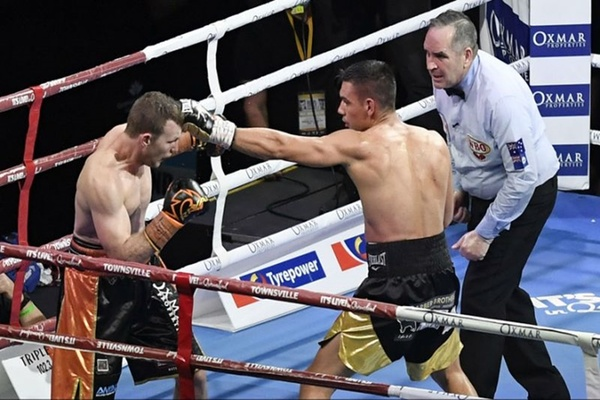 Knuckle down recap: What's next for Tim Tszyu and Jeff Horn?