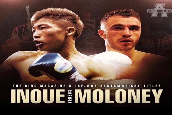 Putting it on the line: Jason Moloney signs up for toughest assignment against Naoya Inoue