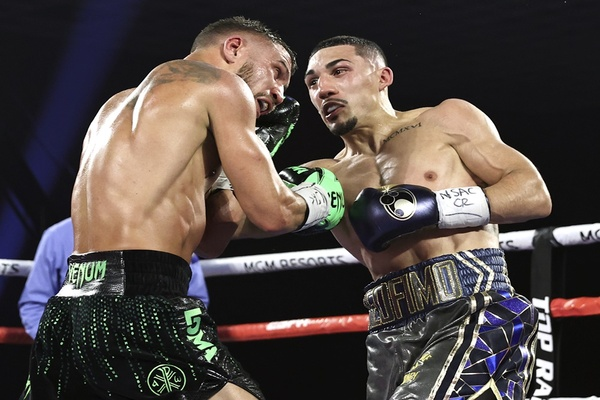 Aftermath: Thoughts on Teofimo Lopez's victory over Vasiliy Lomachenko and what's next for both
