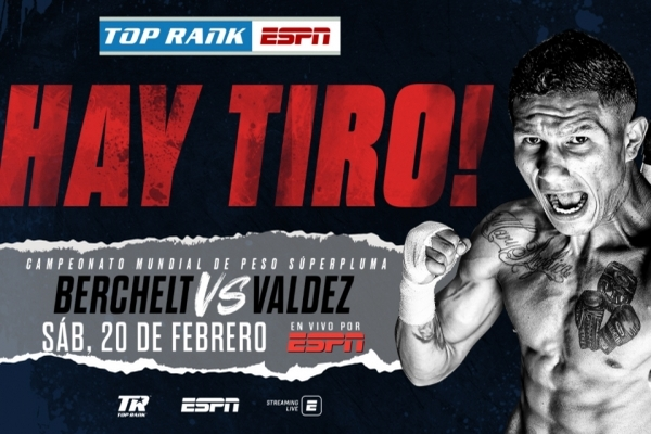 Potential Fight of the Year: Miguel Berchelt vs. Oscar Valdez Feb.20