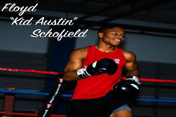 Floyd Schofield Jr. set for 2021 debut January 30