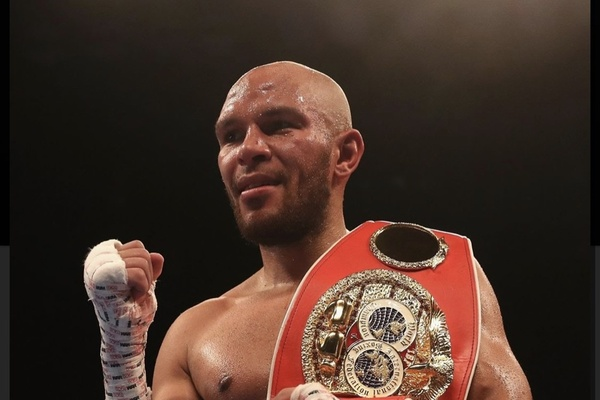 Former champion Caleb Truax looks to pull off title upset - again