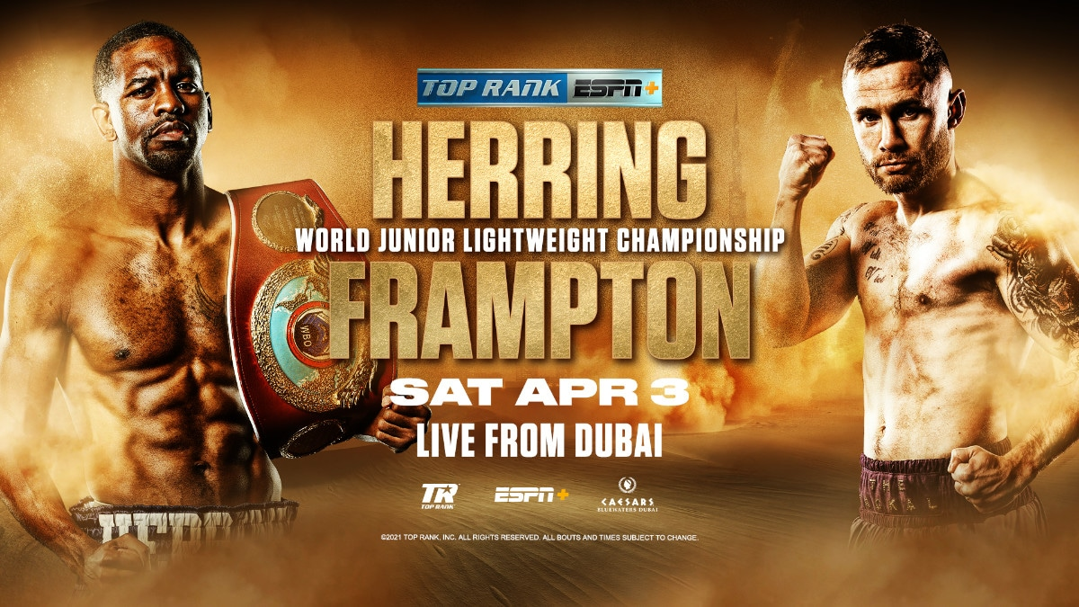 Herring vs. Frampton