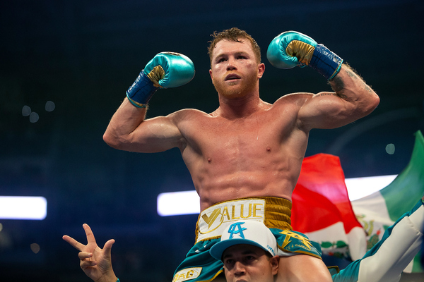 One man's opinion: Is Canelo Alvarez a great fighter?